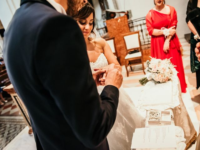 Il matrimonio di Alice e Michele a Fossombrone, Pesaro - Urbino 51