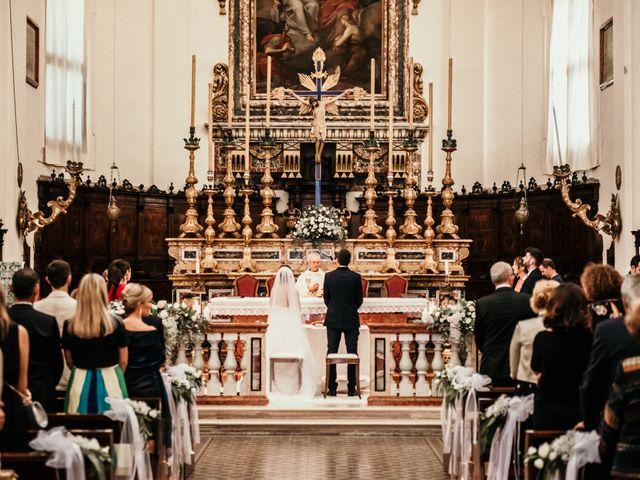 Il matrimonio di Alice e Michele a Fossombrone, Pesaro - Urbino 55
