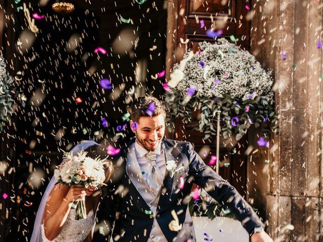 Il matrimonio di Alice e Michele a Fossombrone, Pesaro - Urbino 60