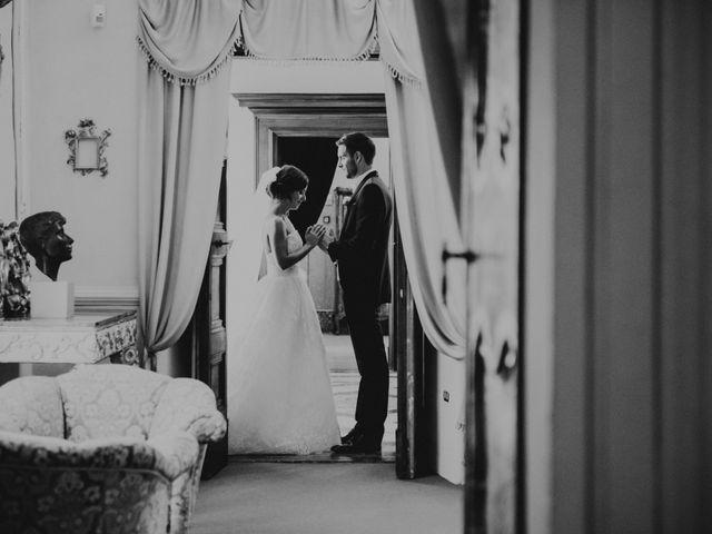 Il matrimonio di Alice e Michele a Fossombrone, Pesaro - Urbino 72