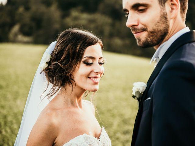 Il matrimonio di Alice e Michele a Fossombrone, Pesaro - Urbino 77