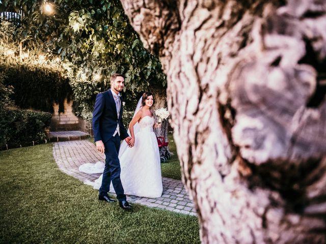 Il matrimonio di Alice e Michele a Fossombrone, Pesaro - Urbino 80