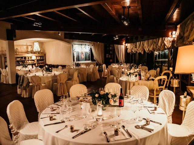 Il matrimonio di Alice e Michele a Fossombrone, Pesaro - Urbino 84