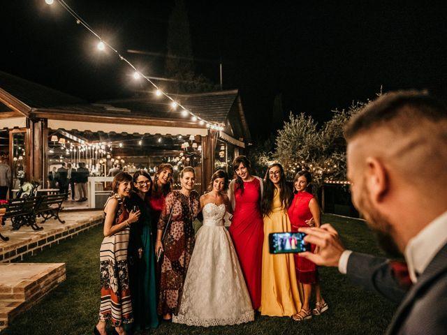 Il matrimonio di Alice e Michele a Fossombrone, Pesaro - Urbino 90