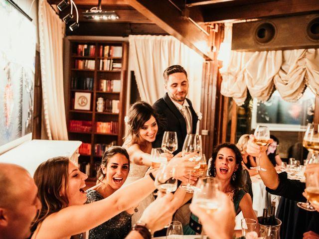 Il matrimonio di Alice e Michele a Fossombrone, Pesaro - Urbino 92