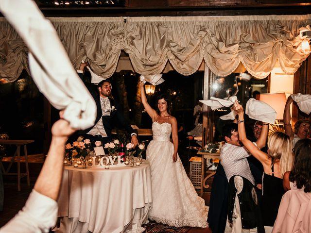 Il matrimonio di Alice e Michele a Fossombrone, Pesaro - Urbino 96
