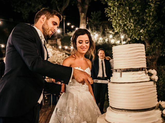 Il matrimonio di Alice e Michele a Fossombrone, Pesaro - Urbino 100