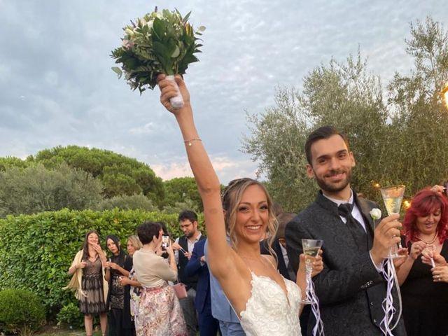 Il matrimonio di Andrea e Federica a Roma, Roma 1