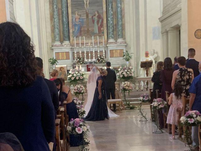 Il matrimonio di Andrea e Federica a Roma, Roma 4