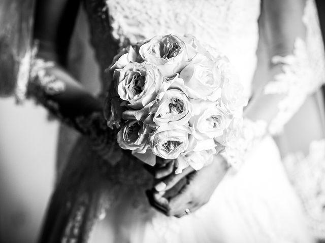 Il matrimonio di Loredana e Daniele a Bergamo, Bergamo 32