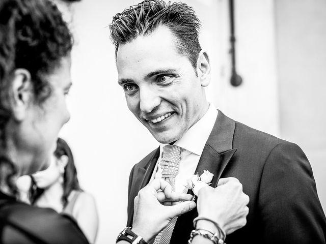 Il matrimonio di Loredana e Daniele a Bergamo, Bergamo 34