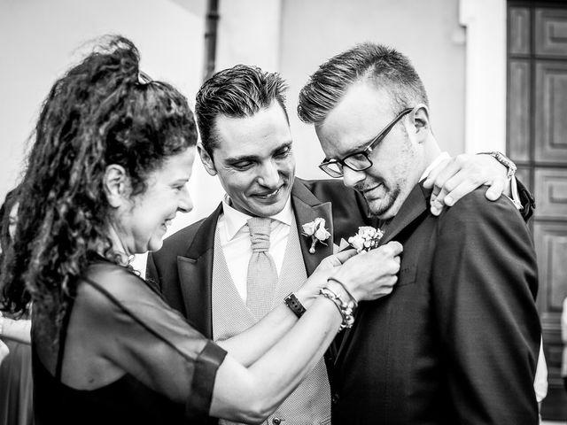 Il matrimonio di Loredana e Daniele a Bergamo, Bergamo 36