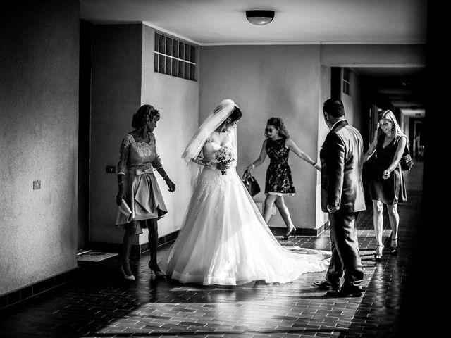 Il matrimonio di Loredana e Daniele a Bergamo, Bergamo 37