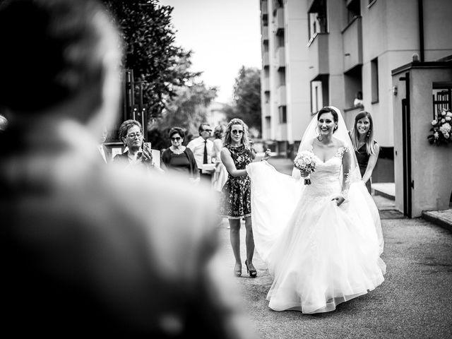 Il matrimonio di Loredana e Daniele a Bergamo, Bergamo 38