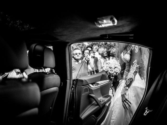 Il matrimonio di Loredana e Daniele a Bergamo, Bergamo 39