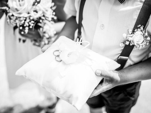 Il matrimonio di Loredana e Daniele a Bergamo, Bergamo 41
