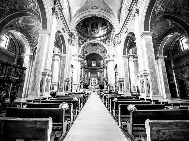 Il matrimonio di Loredana e Daniele a Bergamo, Bergamo 42