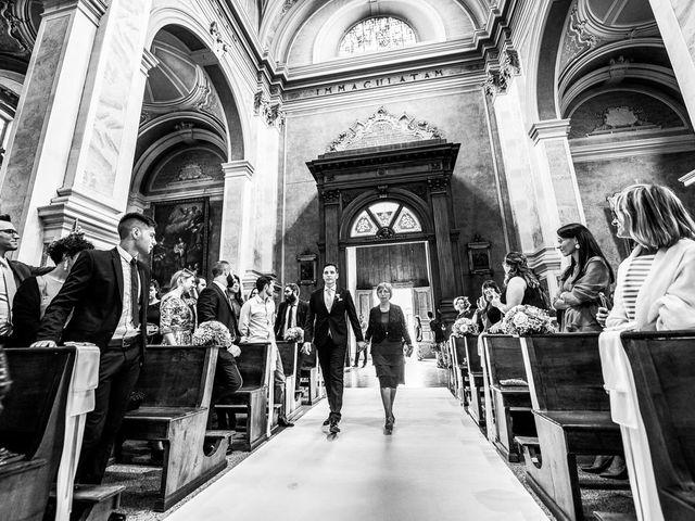 Il matrimonio di Loredana e Daniele a Bergamo, Bergamo 43