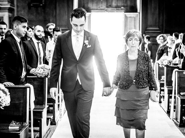 Il matrimonio di Loredana e Daniele a Bergamo, Bergamo 45