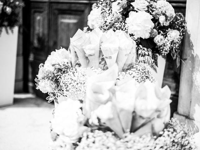 Il matrimonio di Loredana e Daniele a Bergamo, Bergamo 46