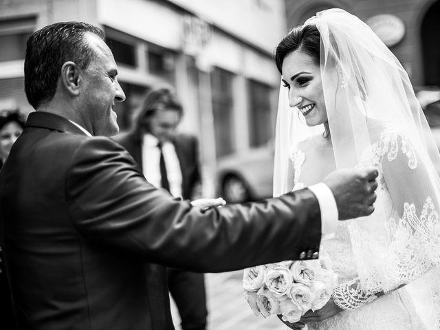 Il matrimonio di Loredana e Daniele a Bergamo, Bergamo 48