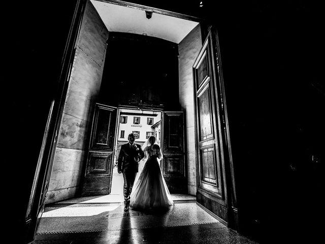 Il matrimonio di Loredana e Daniele a Bergamo, Bergamo 50