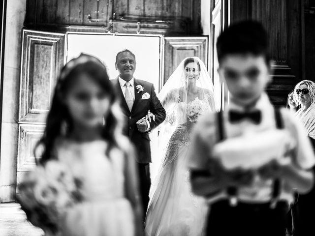 Il matrimonio di Loredana e Daniele a Bergamo, Bergamo 51