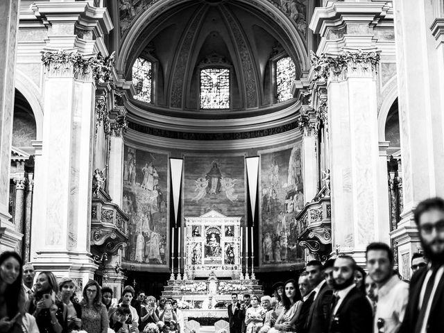Il matrimonio di Loredana e Daniele a Bergamo, Bergamo 52