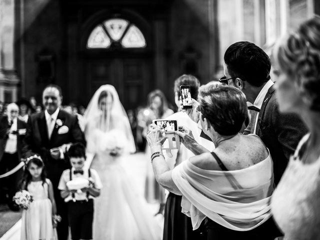 Il matrimonio di Loredana e Daniele a Bergamo, Bergamo 53