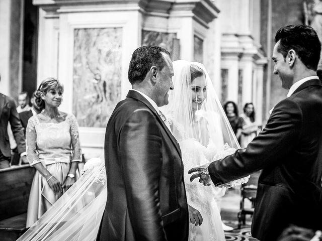 Il matrimonio di Loredana e Daniele a Bergamo, Bergamo 54