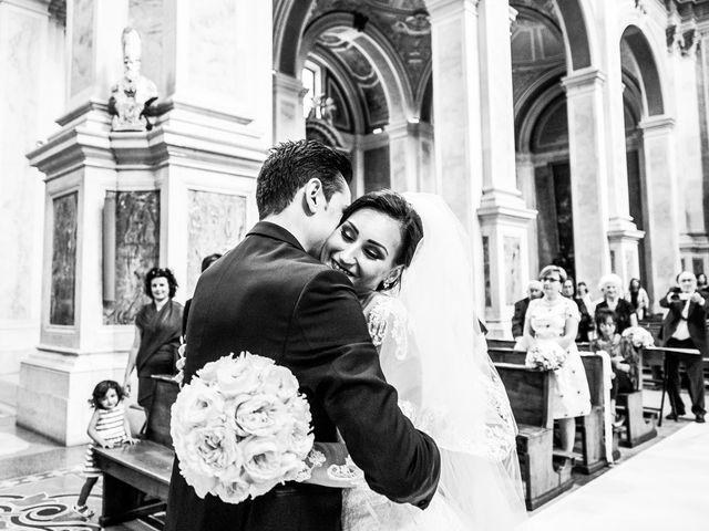 Il matrimonio di Loredana e Daniele a Bergamo, Bergamo 55
