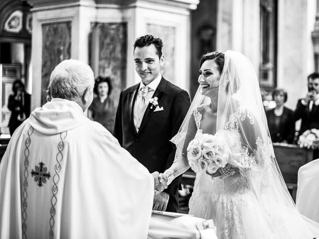 Il matrimonio di Loredana e Daniele a Bergamo, Bergamo 56