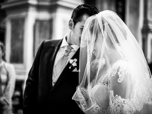 Il matrimonio di Loredana e Daniele a Bergamo, Bergamo 57