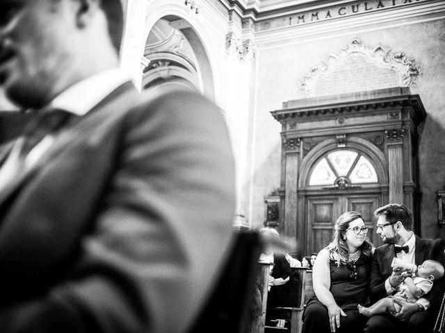 Il matrimonio di Loredana e Daniele a Bergamo, Bergamo 58