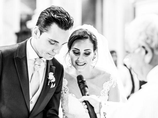 Il matrimonio di Loredana e Daniele a Bergamo, Bergamo 59