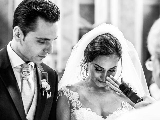 Il matrimonio di Loredana e Daniele a Bergamo, Bergamo 60