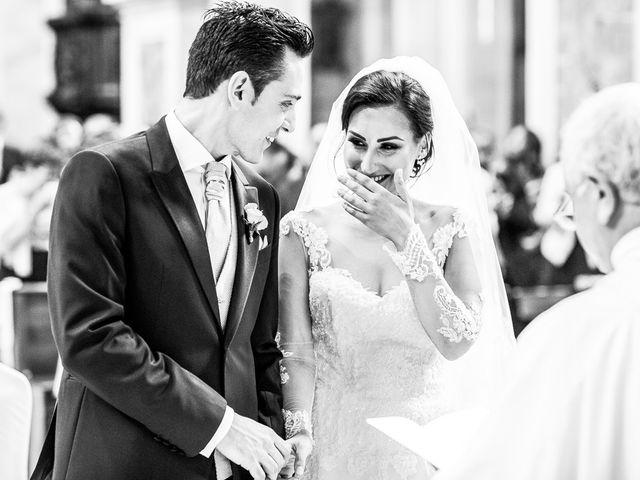 Il matrimonio di Loredana e Daniele a Bergamo, Bergamo 61