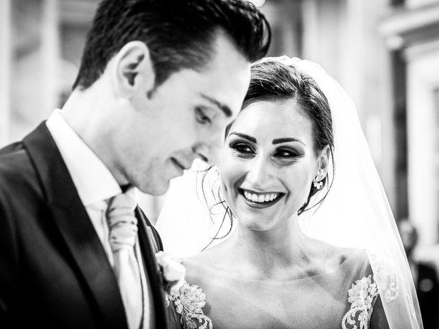 Il matrimonio di Loredana e Daniele a Bergamo, Bergamo 62