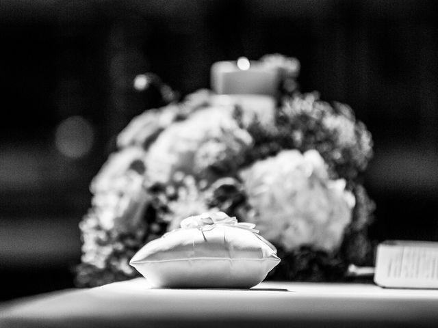 Il matrimonio di Loredana e Daniele a Bergamo, Bergamo 64