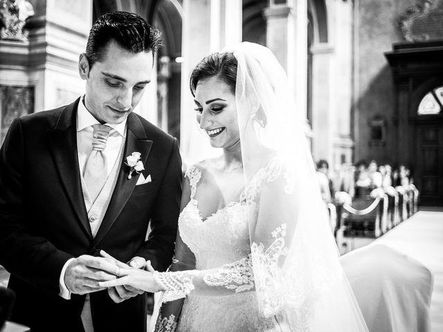 Il matrimonio di Loredana e Daniele a Bergamo, Bergamo 65