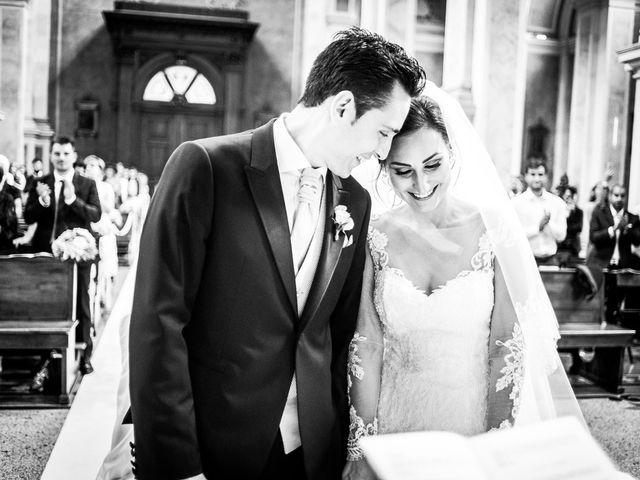Il matrimonio di Loredana e Daniele a Bergamo, Bergamo 66