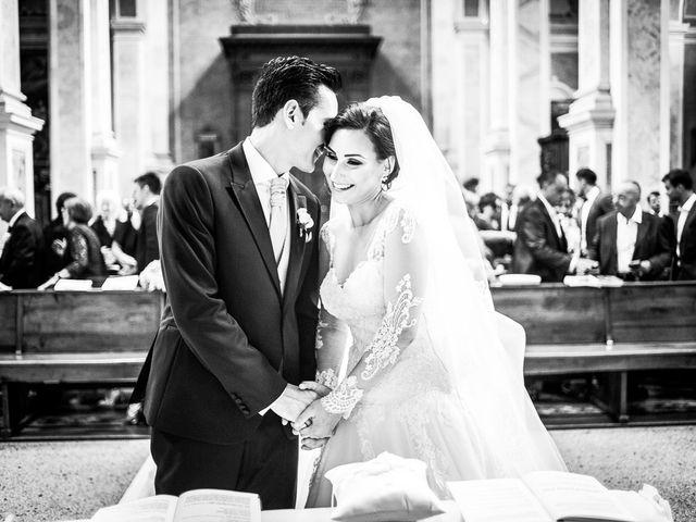Il matrimonio di Loredana e Daniele a Bergamo, Bergamo 68