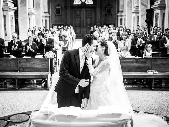 Il matrimonio di Loredana e Daniele a Bergamo, Bergamo 69