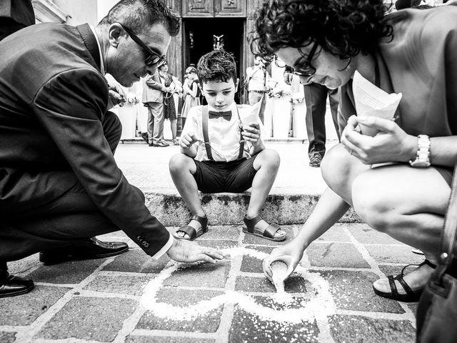Il matrimonio di Loredana e Daniele a Bergamo, Bergamo 72
