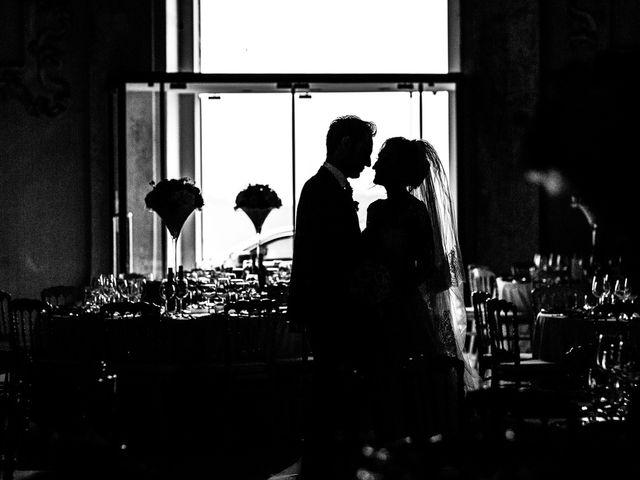 Il matrimonio di Loredana e Daniele a Bergamo, Bergamo 76