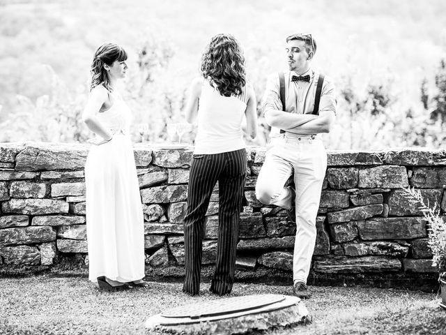 Il matrimonio di Loredana e Daniele a Bergamo, Bergamo 78