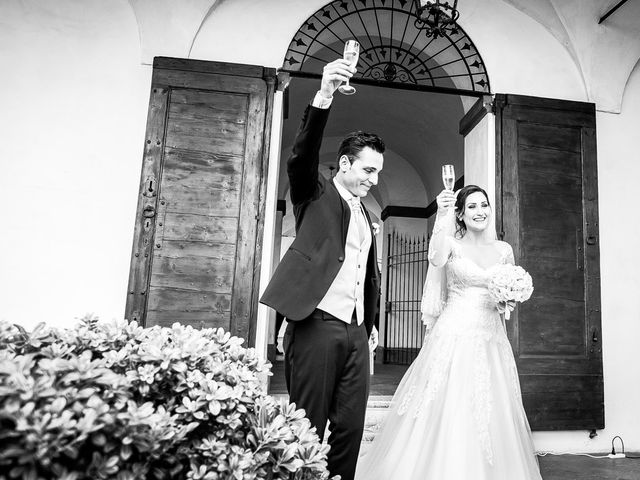 Il matrimonio di Loredana e Daniele a Bergamo, Bergamo 80