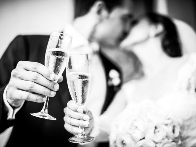 Il matrimonio di Loredana e Daniele a Bergamo, Bergamo 81