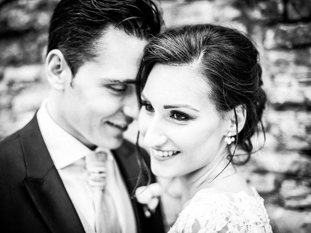 Il matrimonio di Loredana e Daniele a Bergamo, Bergamo 82