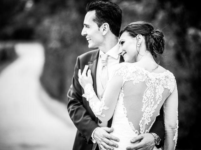 Il matrimonio di Loredana e Daniele a Bergamo, Bergamo 88